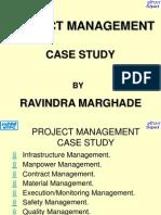 Case Study - Project Management