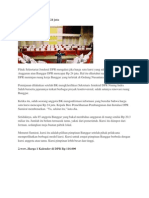 Proyek Ga Penting DPR