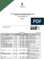 provincia pescara albo beneficiari 2011