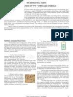 VFR & IFR Aeronautical Chart & Symbols
