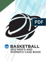 NCAA 2012 Casebook