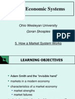 05 - How a Market System Works