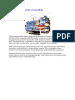 Memahami Turbin Generator