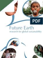 Flyer for Planet Under Pressure