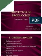 Cartilla Proyectosdeproducción