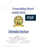 Information Brochure 26-6-2010..Ccb.nic.In