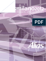 Alias News 2012 Catalogue