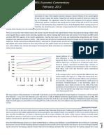Economic Commentary Feb-12