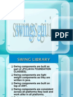 Swings PPT