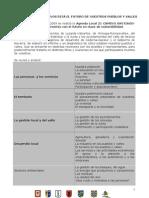 Agenda Local 21 - Ayuntamientos por la Sostenibilidad (Castellano)