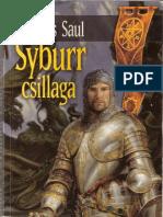 Luis Saul-Sybur Csillaga