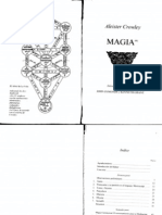Magia en Teorìa y Pràctica (Parte I)