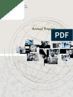 WTO Annual Report 2008