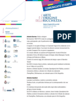 Biografie, Antonio Barrese e Stefania Gaudiosi