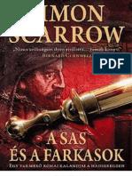 Simon Scarrow-A sas és a farkasok