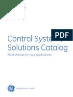 Gfa-406g Control Systems Catalog