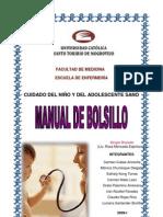 Manual de Vacunacion Para Enfermeras