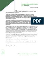 Cartas Padres ATAL 08-09Victoria