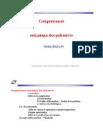 Amphi Deformation Polymeres 2007