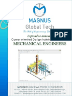 Magnus Piping Design & Equipment