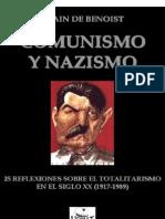 Comunismo Y Nazismo - 25 Reflexiones Sobre El Totalitarismo en El Siglo XX (1917-1989)