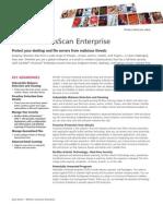 Viruscan Enterprise