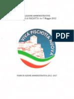 Viva Pisciotta Nuova Lista 02