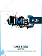 LIME 3 Case Study Semi Finals