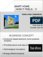 Smart Home.ppt Me. (2)