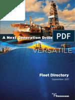 Fleet Directory August23 2011