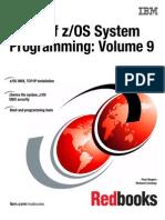 ABC of Zos Volume 9