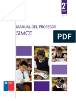 Manual Profesor Modelo de Prueba 2b