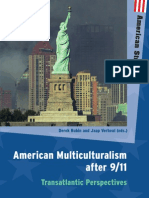 American Multiculturalism After 911