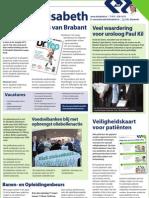 BD-pagina Januari 2012 - Liever Elisabeth