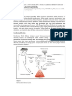 Karakteristik Kimia Dari Geothermal Fluids