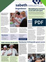 BD-pagina Februari 2012 - Liever Elisabeth