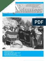The Volunteer, September 2003