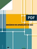 Mecânico de Aparelhos de Gás