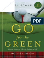 Go for the Green