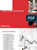 Aura Long Life Products