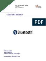 BoitelGuillonFoduop BlueTooth Rapport
