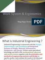 2. Work System Design & Ergonomics