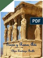 Arquitectura y escultura clásica
