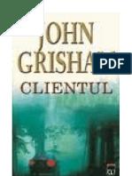 Clientul John Grisham