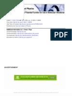 Http Scitation.aip.Org Getpdf Servlet GetPDFServlet Filetype=PDF&Id=JCPSA6000023000010001933000001&Idtype=Cvips&Doi=10.1063 1
