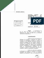 Manual de Procedimientos Sistema de Calificación Energética de Viviendas en Chile