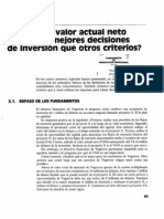 Brealey y Myers_Fundamentos de Financiacion Empresarial_Cap 5_ed 4