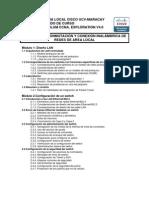 CCNA4.0-Semestre3.Exploration.conmutacion y Conexion Inalambrica de Redes de Area Local