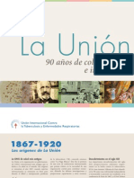 90 Anos de Colaboracion e Innovation-La Union
