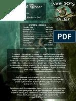 Cyberpunk 2020 - Mordercza Stal (OCR)